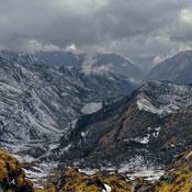 Himalayan Range, Bomdila