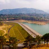 Umium Lake,  Meghalaya